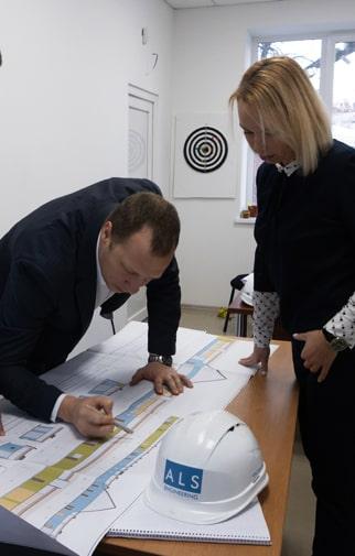 Перевірка будівельних кошторисів в Києві та Київській області