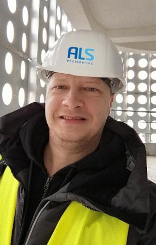 Про компанію АЛС Інжиніринг